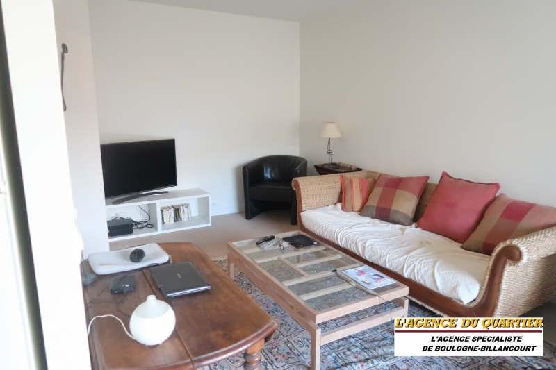 Alquiler  apartamento Boulogne billancourt 1195€ CC - Fotografía 4