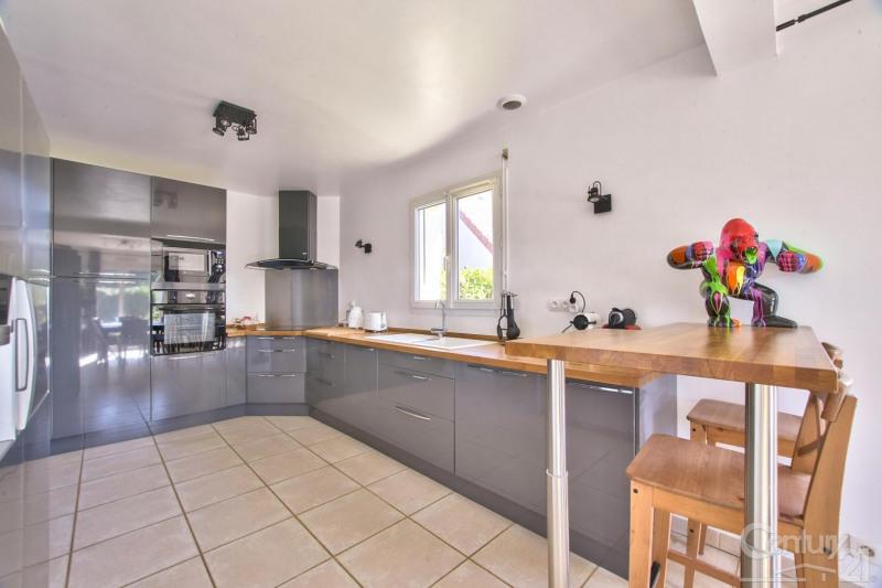 Vendita casa Tilly sur seulles 279000€ - Fotografia 5