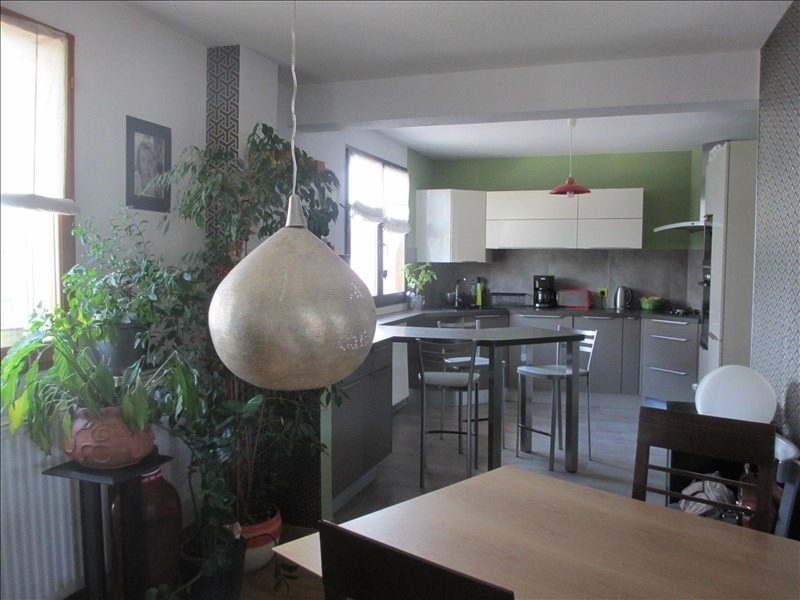 Sale apartment Poisy 330 000€ - Picture 4