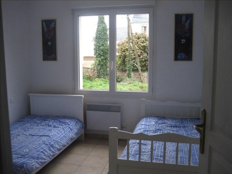 Vente maison / villa Esquibien 144348€ - Photo 5