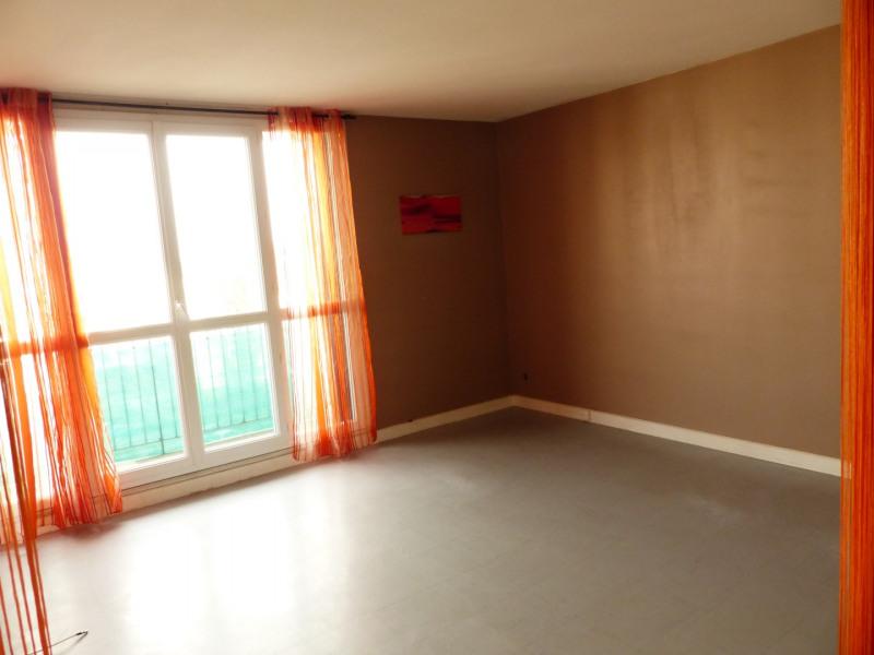 Rental apartment Saint-michel-sur-orge 775€ CC - Picture 1