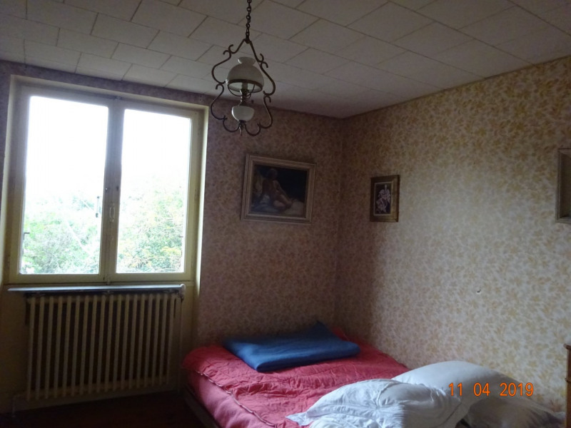 Vente maison / villa Beausemblant 220 000€ - Photo 11