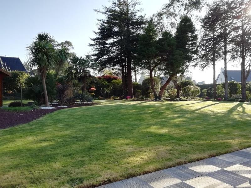 Deluxe sale house / villa Brest 640000€ - Picture 7