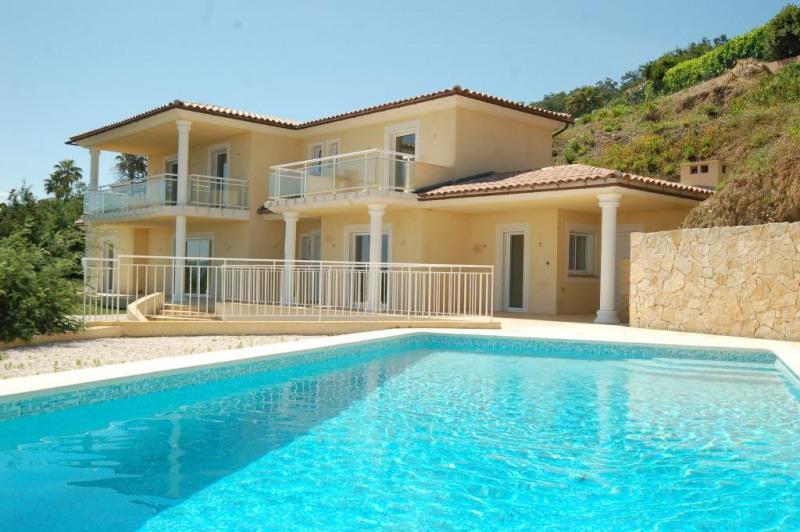 Престижная продажа дом Mandelieu-la-napoule 1600000€ - Фото 1