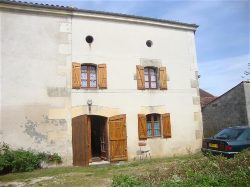 Sale house / villa Brizambourg 164300€ - Picture 3