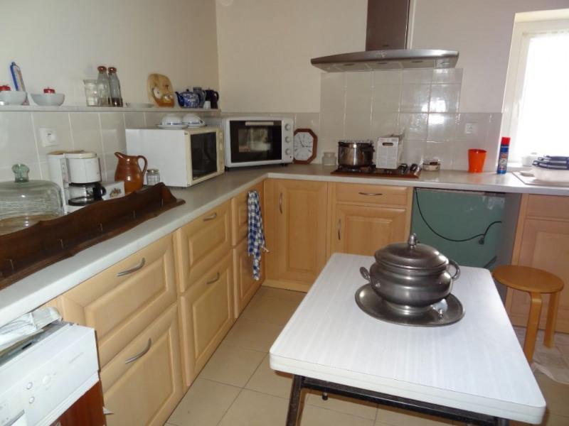 Sale house / villa Saint connan 85000€ - Picture 10