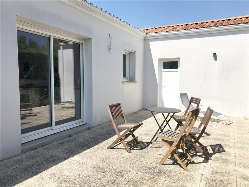 Location maison / villa Aiffres 706€ CC - Photo 1