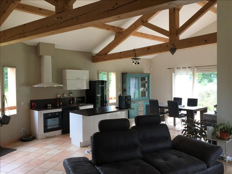 Vente maison / villa Sourcieux les mines 360000€ - Photo 2