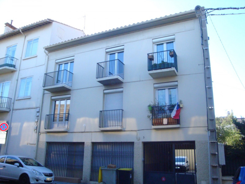 Location appartement Perpignan 530€ CC - Photo 3