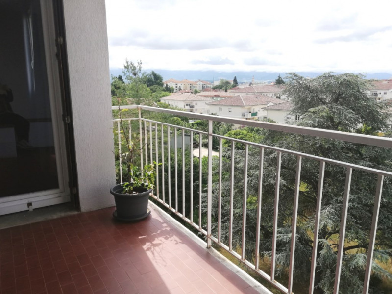 Sale apartment Romans sur isere 117000€ - Picture 7