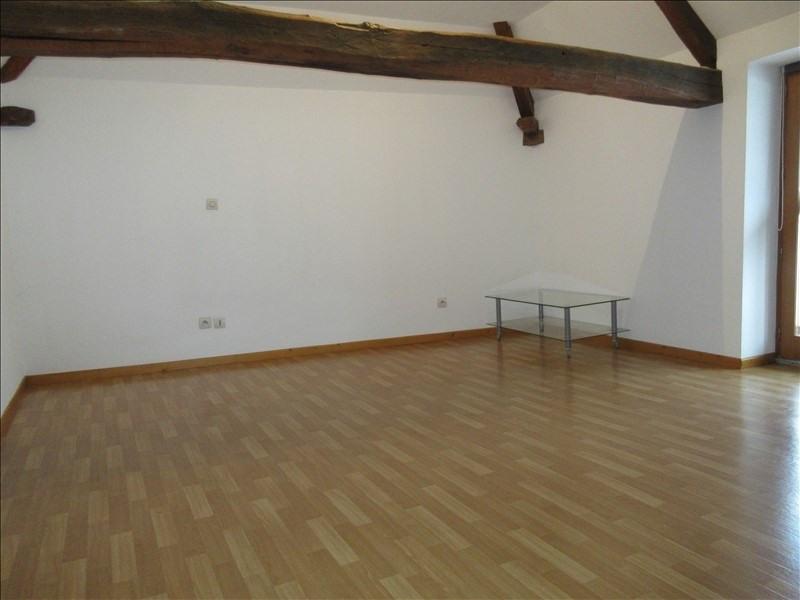 Affitto appartamento Voiron 478€ CC - Fotografia 3