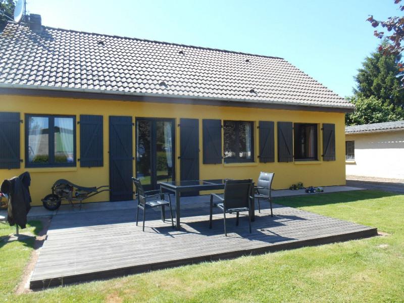 Venta  casa Le hamel 157000€ - Fotografía 1