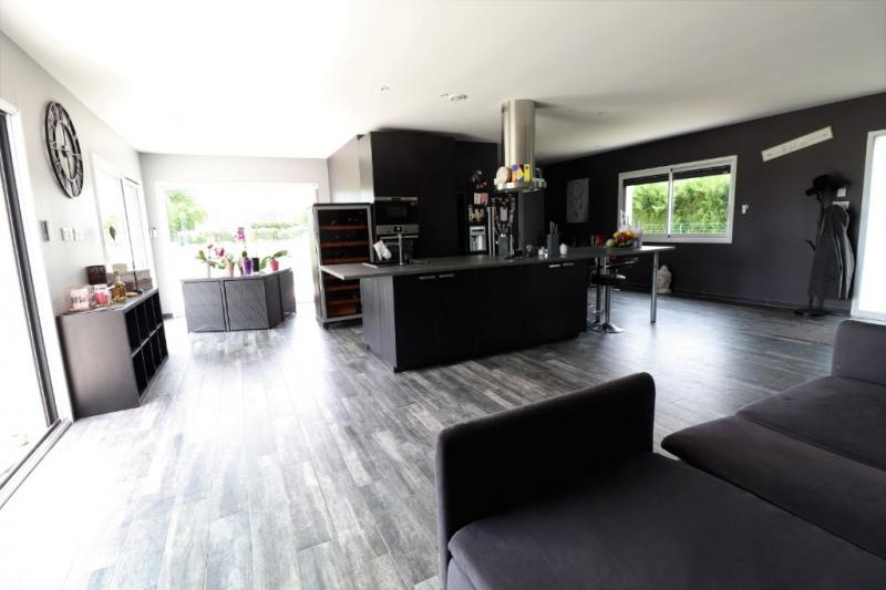 Sale house / villa Paucourt 278000€ - Picture 2