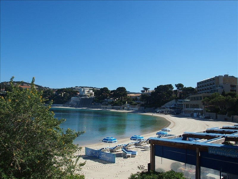 Life annuity apartment Bandol 90 000€ - Picture 1