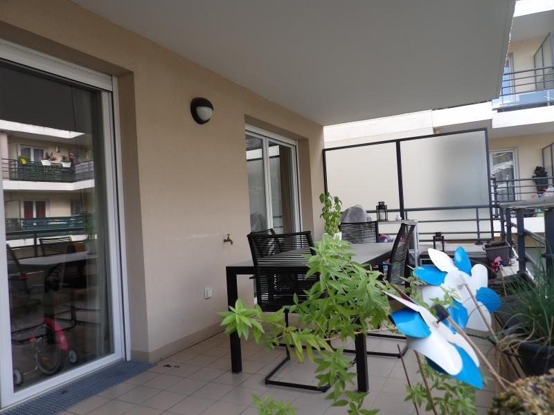 Vente appartement Noisy le grand 399000€ - Photo 5