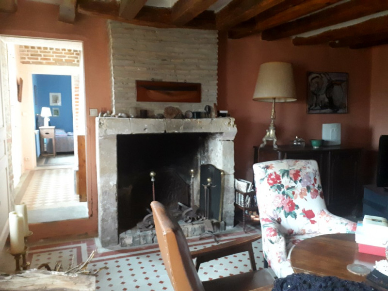 Vente maison / villa Saint laurent en gatines 122 460€ - Photo 3