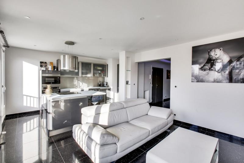 Sale apartment Versailles 495000€ - Picture 3