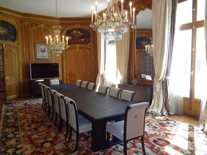Deluxe sale apartment Paris 16ème 26250000€ - Picture 8