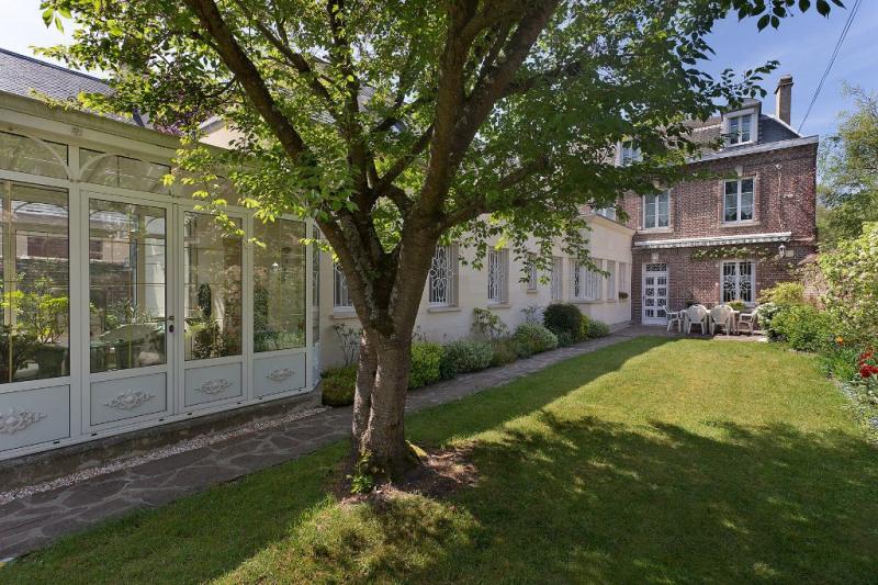 Sale house / villa Beauvais 448000€ - Picture 7