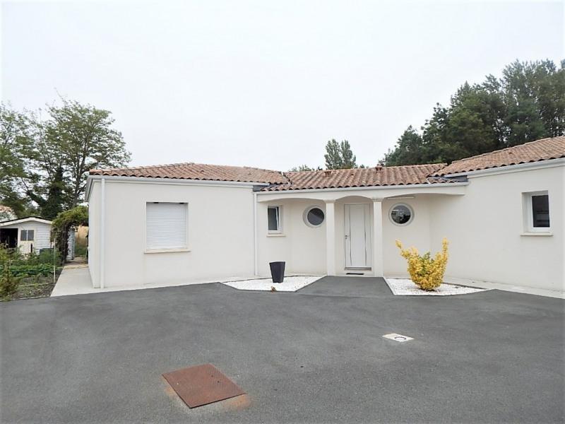 Vente maison / villa Medis 344500€ - Photo 10