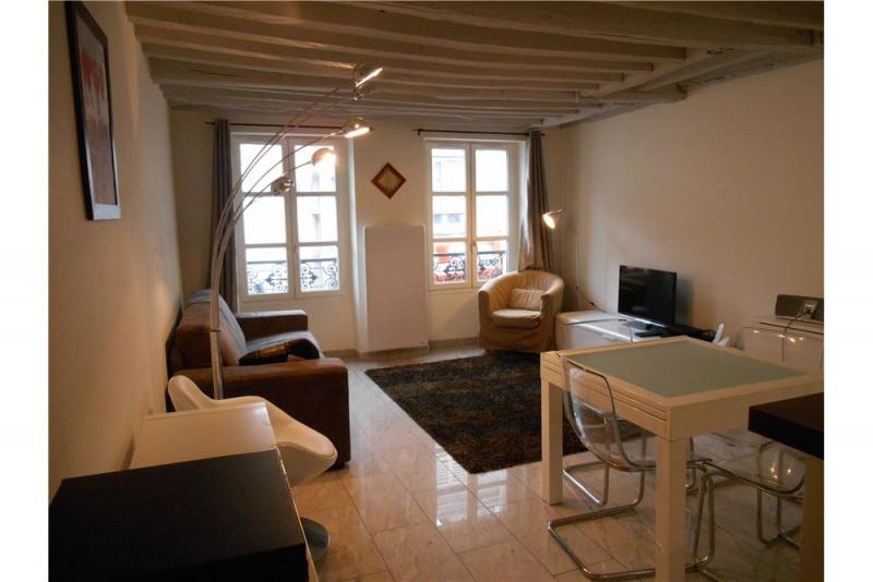 Sale apartment Charenton-le-pont 349000€ - Picture 13
