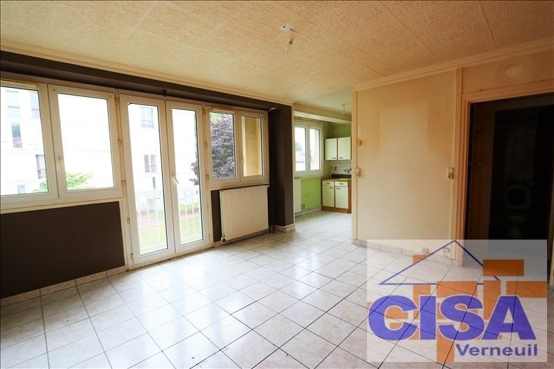Vente appartement Senlis 57000€ - Photo 1