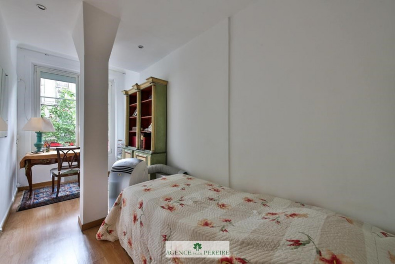 Location appartement Paris 17ème 3 400€ CC - Photo 9