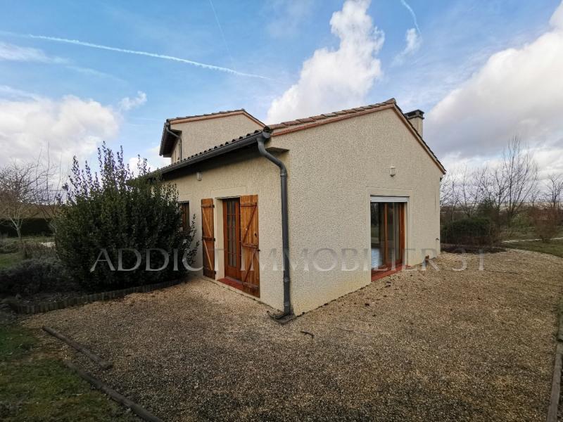Vente maison / villa Lavaur 273000€ - Photo 9