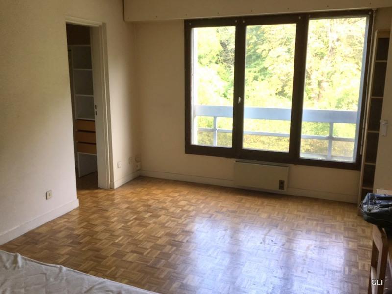 Location appartement Lyon 4ème 527€ CC - Photo 1