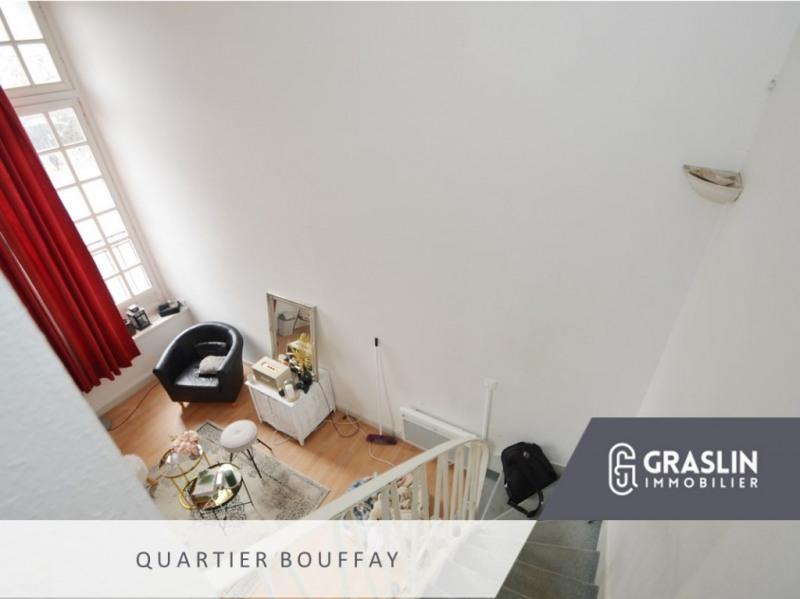 Vente appartement Nantes 175000€ - Photo 3