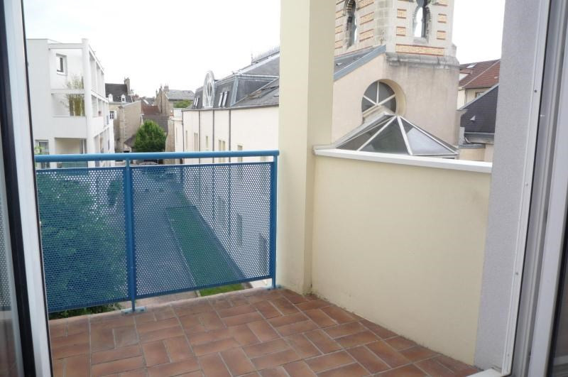 Location appartement Dijon 680€ CC - Photo 1