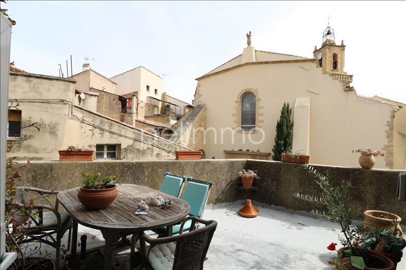 Vente maison / villa Grans 320000€ - Photo 2