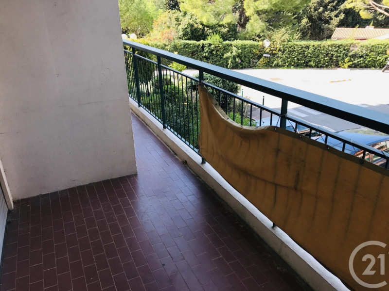 Verhuren  appartement Antibes 950€ CC - Foto 4