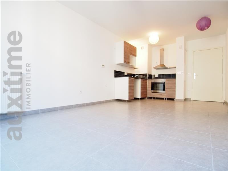 Rental apartment Marseille 3ème 605€ CC - Picture 2