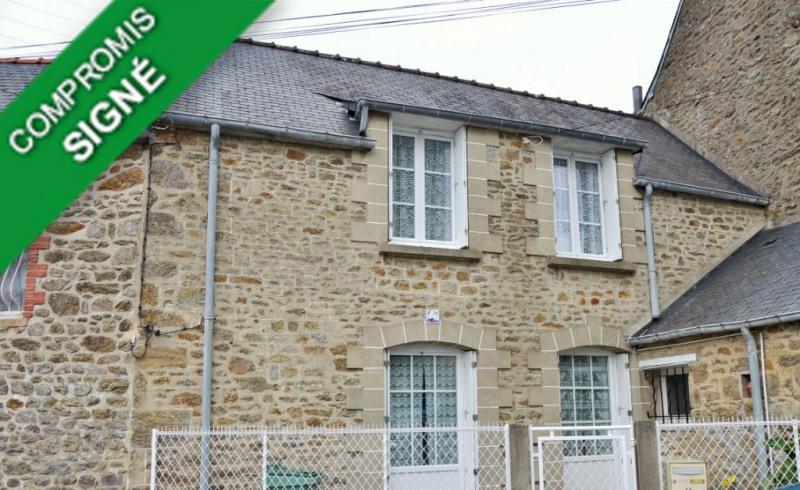 Vente maison / villa Dinard 188640€ - Photo 1