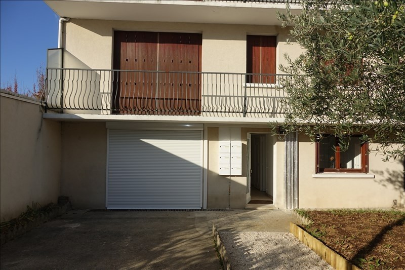 Sale apartment Antony 120 000€ - Picture 1