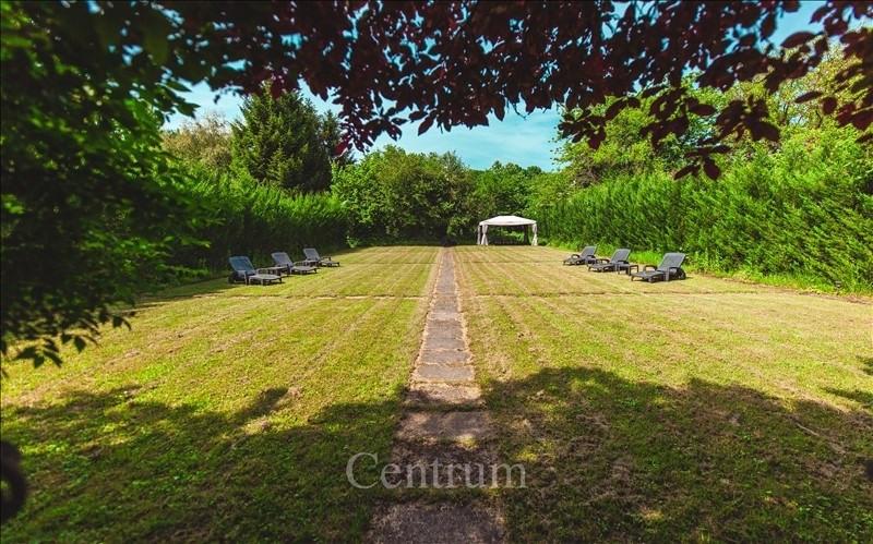 Immobile residenziali di prestigio casa Moulins les metz 635000€ - Fotografia 7