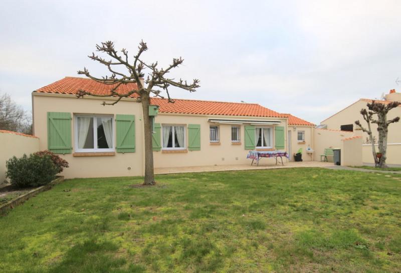 Vente maison / villa La chaize giraud 253200€ - Photo 1