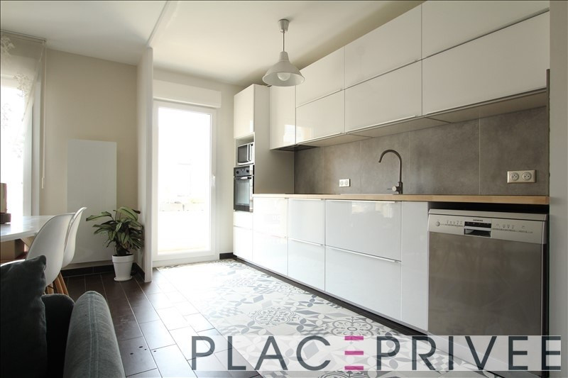 Vente appartement Nancy 160 000€ - Photo 3