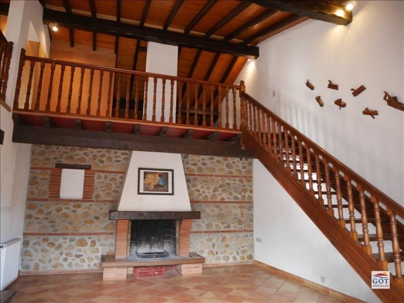 Vente maison / villa Villelongue de la salanque 395000€ - Photo 1