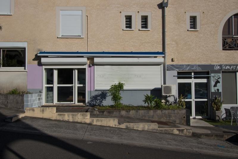 Vendita ufficio St gilles les bains 125000€ - Fotografia 2