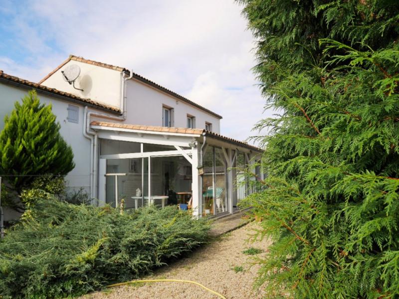 Vente maison / villa Saint hilaire la palud 249000€ - Photo 2