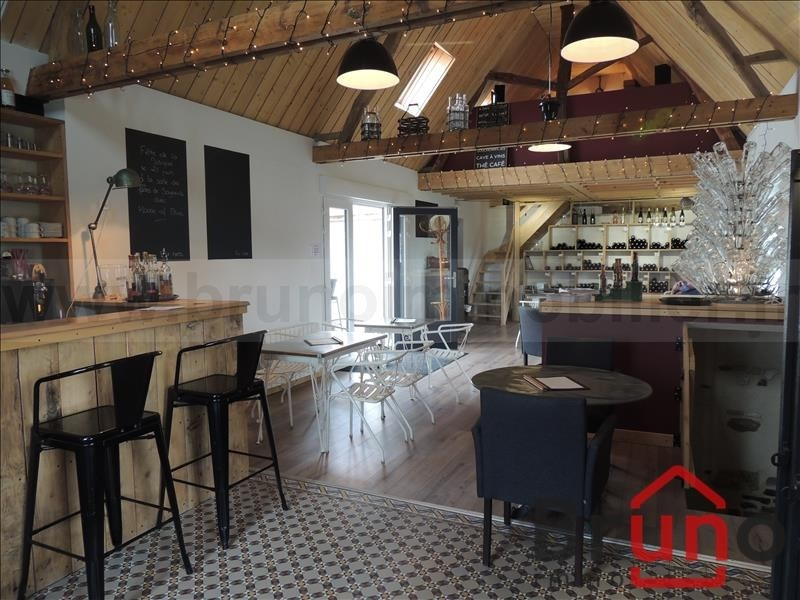 Verkoop  huis Saigneville 242000€ - Foto 7
