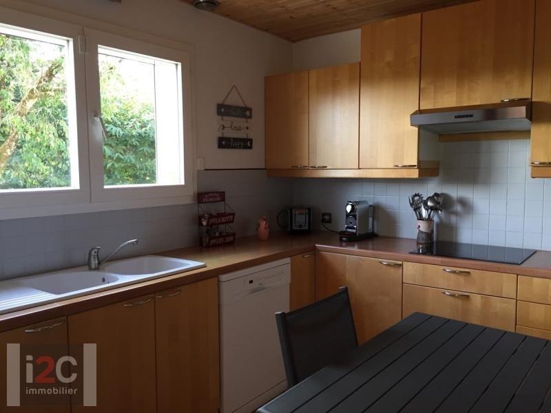 Sale house / villa Sergy 899000€ - Picture 7