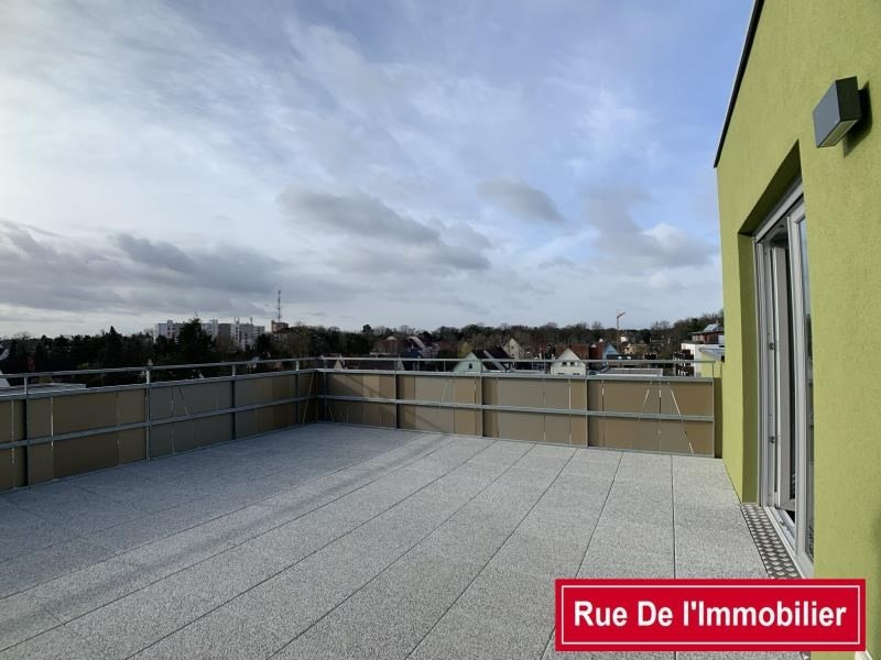 Vente de prestige appartement Haguenau 320 000€ - Photo 6