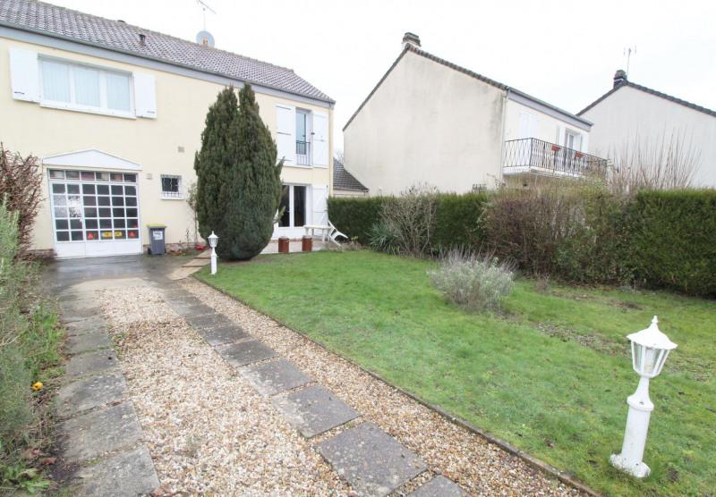 Sale house / villa Maurepas 346500€ - Picture 3