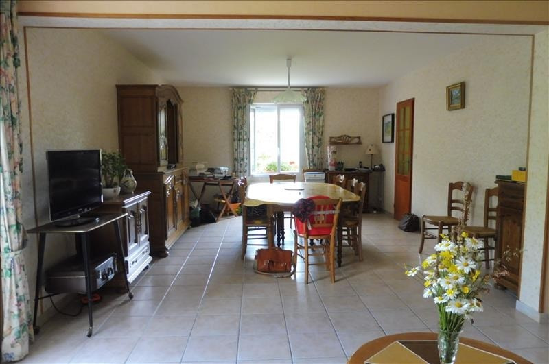 Sale house / villa Tourouvre 168 000€ - Picture 5
