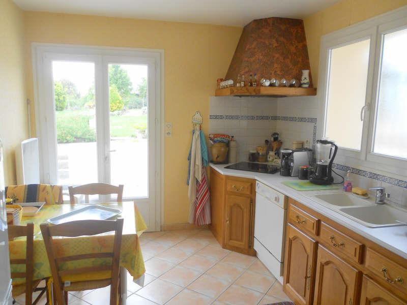 Vente maison / villa Aigre 125000€ - Photo 2