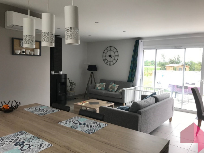 Sale house / villa Revel 225000€ - Picture 2