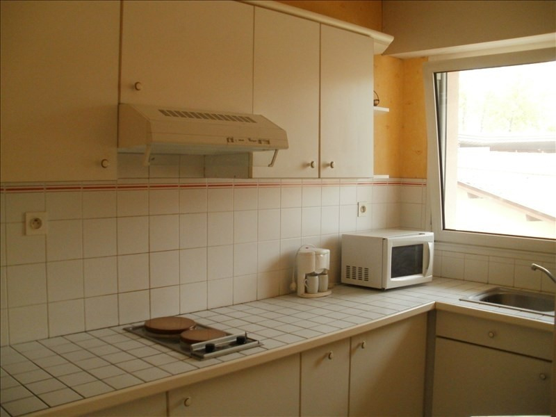 Sale apartment Dax 70 200€ - Picture 1